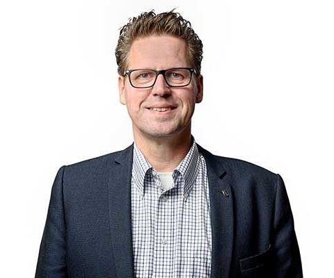 John Pieters